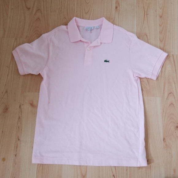 e8a1f1c11019 Lacoste Other -   Lacoste polo shirt